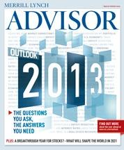 Outlook 2031 - Merrill Lynch Advisor
