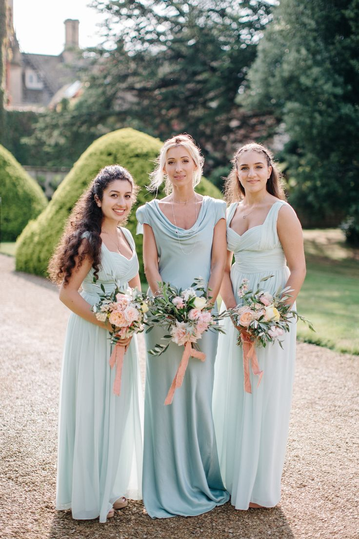 925 best bridesmaids images on pinterest bridesmaids english garden wedding with mediterranean accents ombrellifo Choice Image