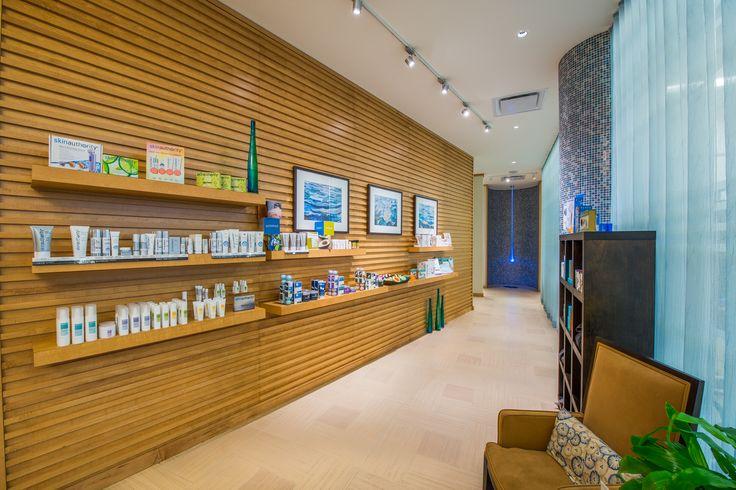 Enter spa aquazul at hilton san diego bayfront the hotel for 7 image salon san diego