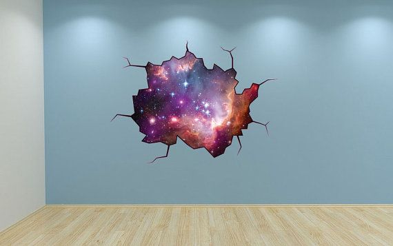 Hey, I found this really awesome Etsy listing at https://www.etsy.com/uk/listing/213671700/galaxy-wall-decal-outer-space-sticker
