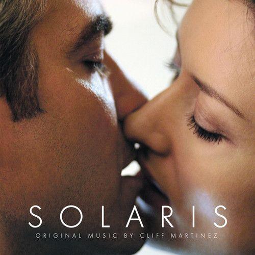 Cliff Martinez - Solaris OST [2002]