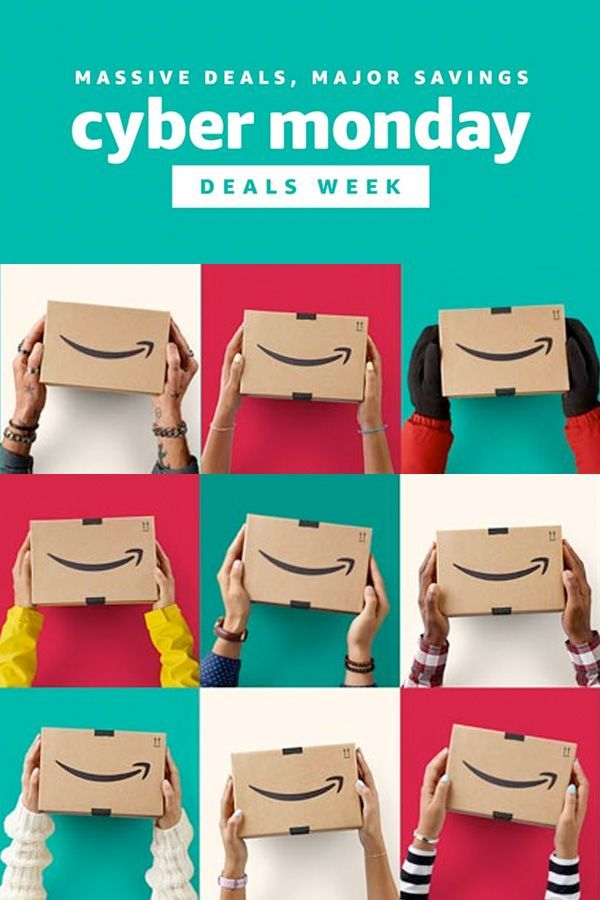 Shop Cyber Monday Deals Week now! You'll find our best deals and irresistible Deal of the Day bargains right here.
