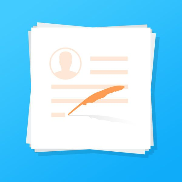 Download IPA / APK of Quick Resume  Resumes Builder and Designer for Free - http://ipapkfree.download/6347/