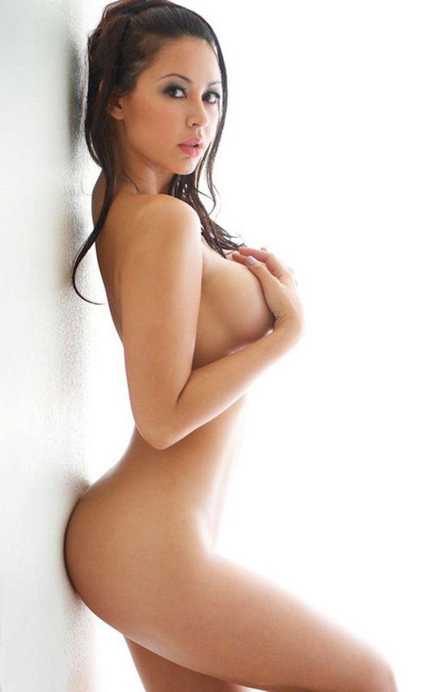 Melyssa grace ass nude