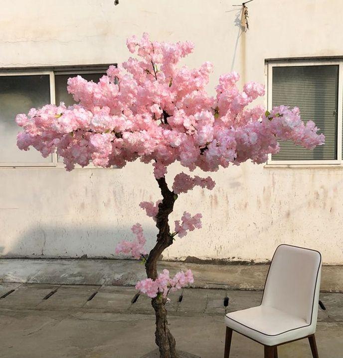 Artificial Cherry Blossom Tree Artificial Cherry Blossom Tree Artificial Plant Arrangements Artificial Tree