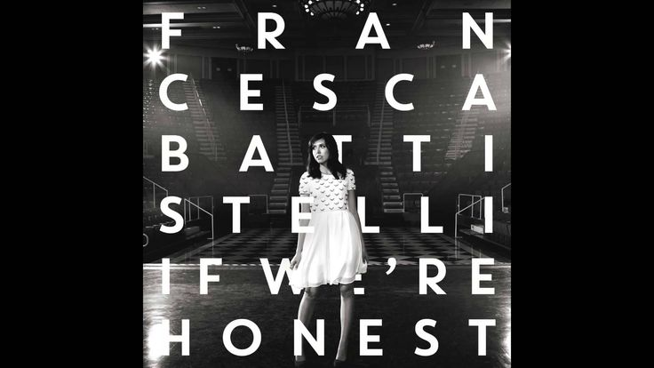 Francesca Battistelli - Holy Spirit (Official Audio); One Word: Refreshing