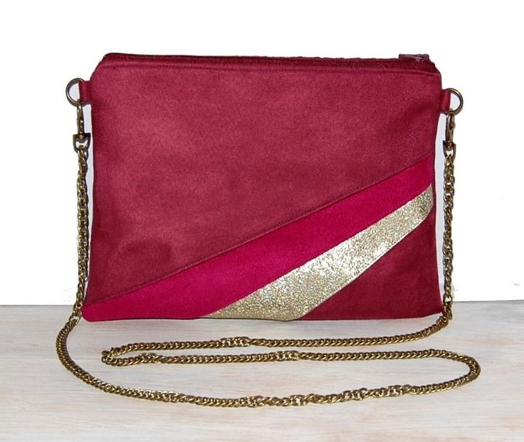 Statement Clutch - Sac en bandoulière 3 by VIDA VIDA Cheap Sale Recommend Explore Cheap Online Outlet Real Discount Wide Range Of Reliable Online oau8TfYd