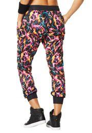 Pantalons, Leggings et Corsaires femmes   Pantalons Zumba   Zumba Fitness