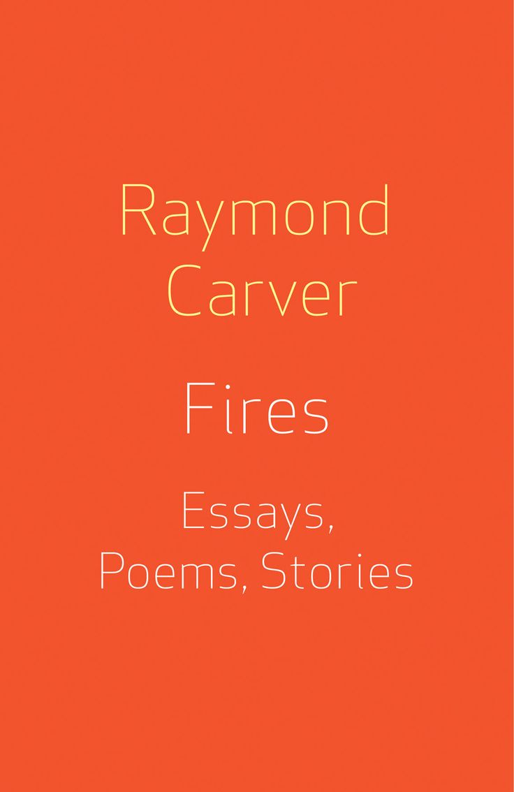 an analysis of raymond carvers novel cathedral When we talk about raymond carver (1991)  there were still things to say, and while i was writing cathedral (i never wrote a book more quickly than that one.