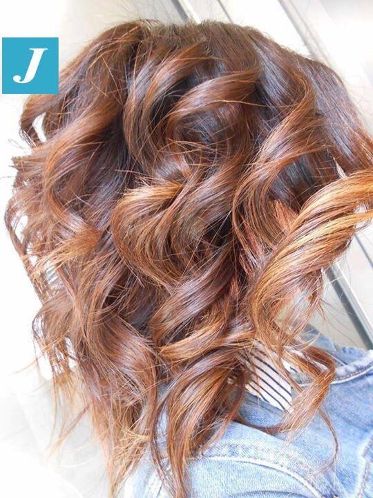 #longbob illuminato dal Degradé Joelle! #cdj #degradejoelle #tagliopuntearia #degradé #igers #musthave #hair #hairstyle #haircolour #longhair #ootd #hairfashion #madeinitaly