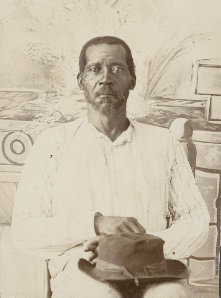 Restoring Slave Families using U.S. Colored Troops (U.S.C.T)  Pension Records.    Via Ancestry Blog