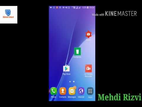 How To Create a Android Application For Free On Android In Hindi 2 Method [ Mehdi Rizvi ] - YouTube