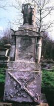 Tower Hamlets Cemetery Park - Wikipedia