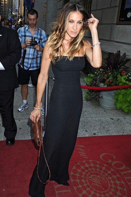 SJP at the Friends in Deed Benefit in New York, July 17th.