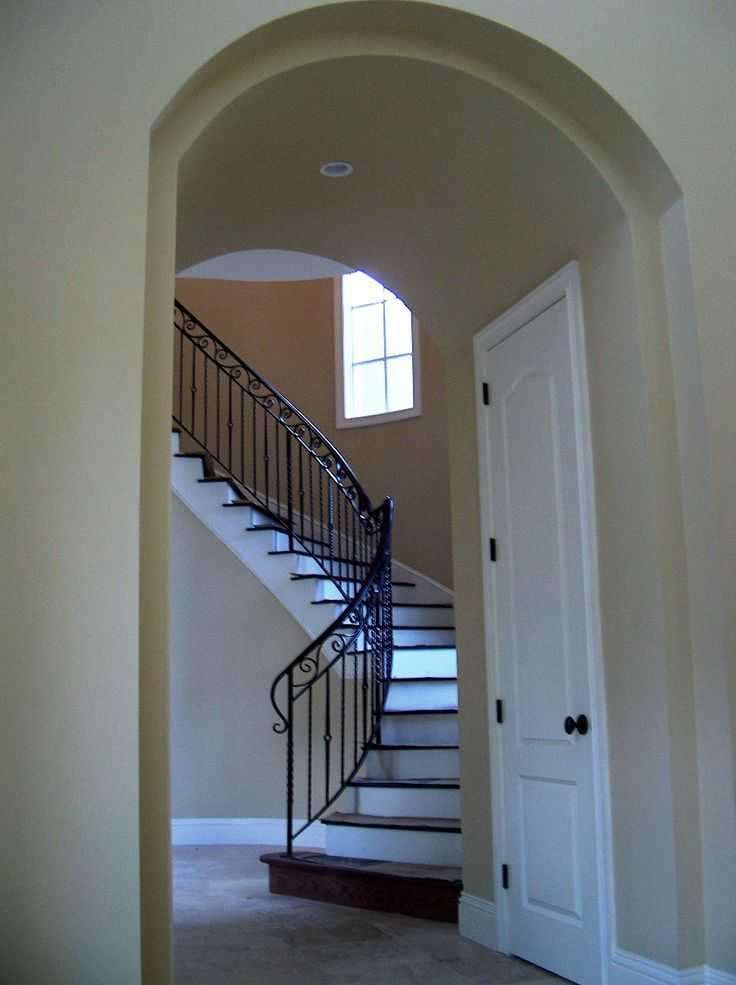 Best 10 Best Wrought Iron Railing Images On Pinterest Spanish Colonial Stairways And Banisters 400 x 300