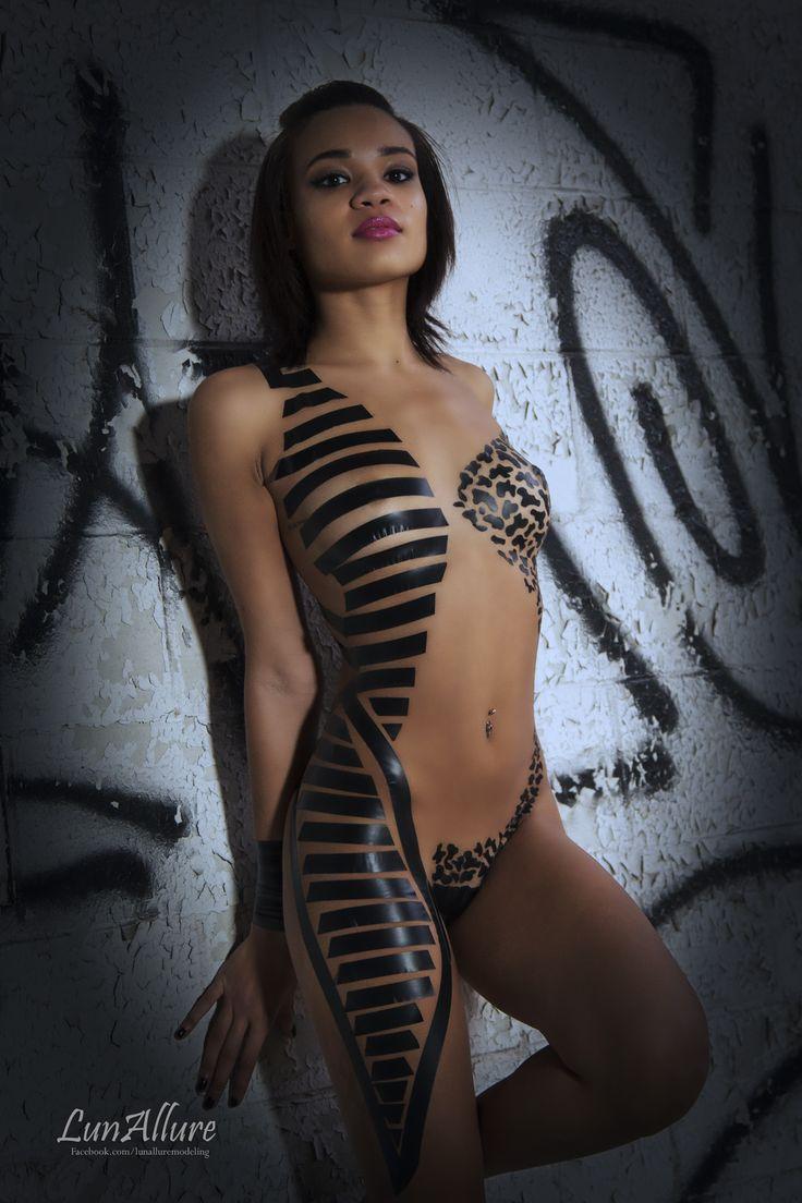 Saxy model
