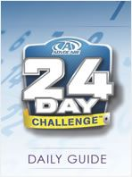 24-Day Challenge™ - Nutrition