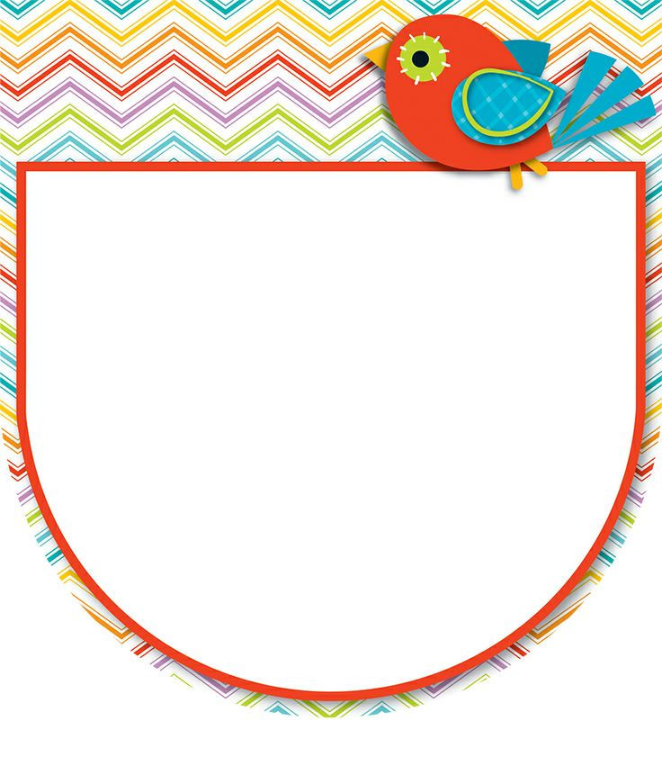"""Bring color and energy to everyday notes with the Chevron Notepad! Great for parent notes, awards, job assignments, labels, games, craft projects, and more. This notepad includes 50 sheets and is acid free and lignin free. Approx. size is 5.75"""" x 6.25"""". Look for coordinating products in this popular design to create an exciting classroom theme!"""