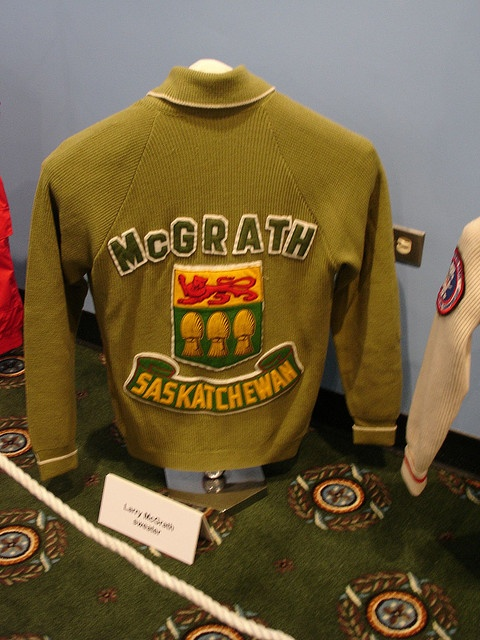 Saskatchewan Sports Hall of Fame & Museum