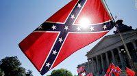 慰安婦問題について、いろんな報道: サウスカロライナ州議会 南部連合の旗を撤去へ。黒人活動家がサウスカロライナ州議会の南軍旗撤去、米南部...