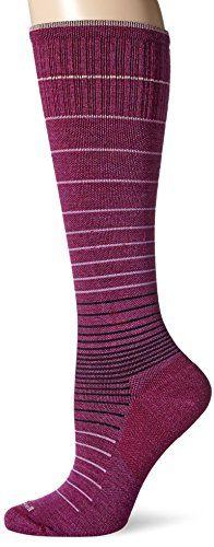 Sockwell Women's Circulator Compression Violet Medium/Large