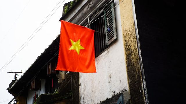 Pengalaman Semi Backpacker Ke Vietnam Hcmc Da Nang Hoi An Part 2 Aneh