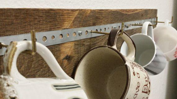 les 25 meilleures id es de la cat gorie support pour tasse caf sur pinterest porte gobelet. Black Bedroom Furniture Sets. Home Design Ideas