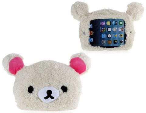Yumuşacık Ayıcık iPad Mini Kılıfı http://cokhos.com/products/yumusacik-ayicik-ipad-mini-kilifi