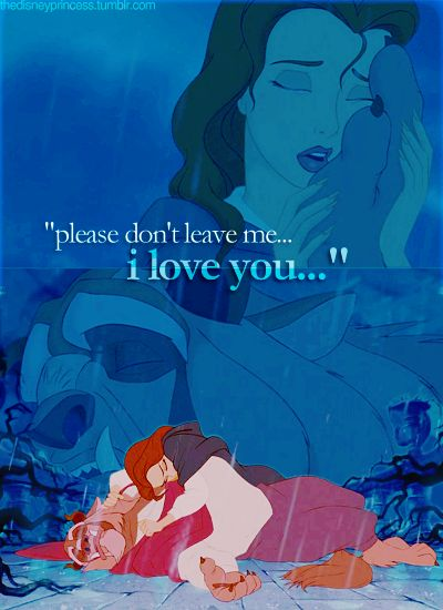 ~ Beauty and the Beast