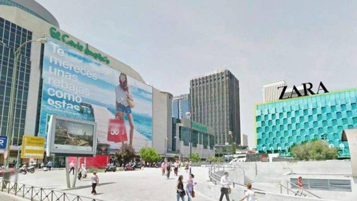 Abre en Madrid el mayor Zara del mundo http://www.ahorradoras.com/2017/03/abre-en-madrid-el-mayor-zara-del-mundo/ #ahorradoras #ahorro #ahorrar