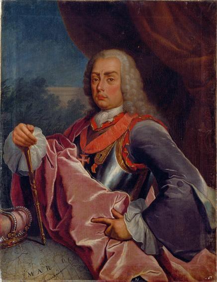 José I (1750-1777) The Reformer