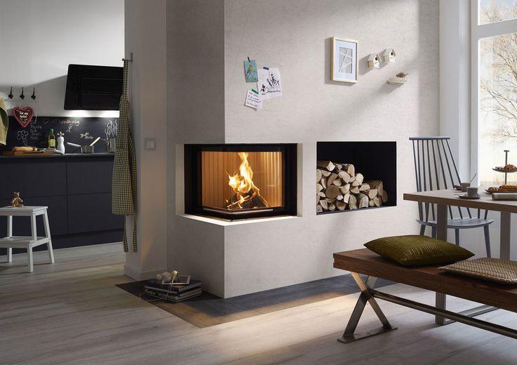 die besten 25 brunner kamine ideen auf pinterest esszimmer kamin kaminfeuer und kamin design. Black Bedroom Furniture Sets. Home Design Ideas