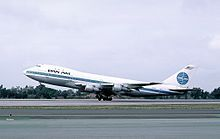 Pan Am Flight 103 - Wikipedia, the free encyclopedia (December 1988)