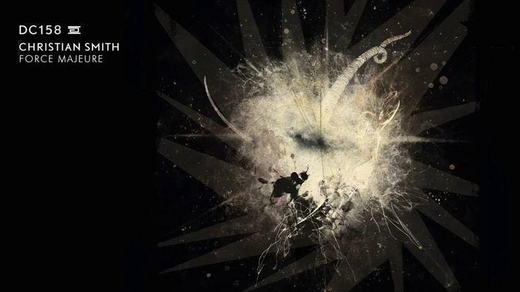 Christian Smith - Force Majeure (Original Mix) [Drumcode]
