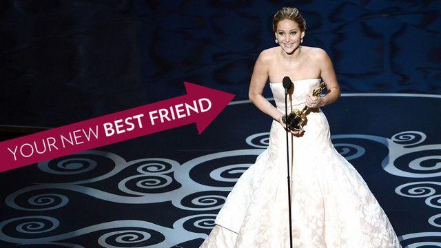 Jennifer Lawrence - Love <3