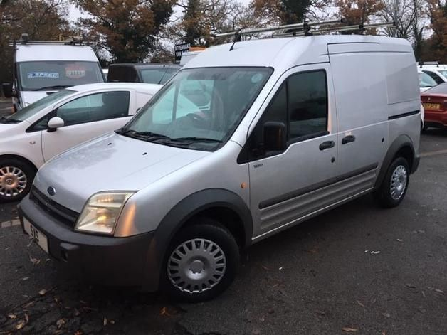 Used Ford Transit Connect For Sale Aa Cars Ford Transit Used