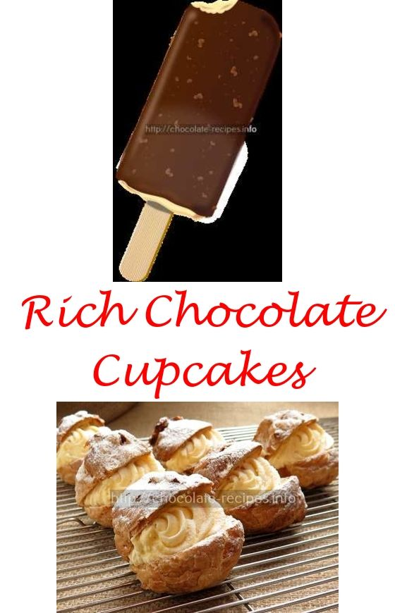 amazing chocolate cupcakes - chocolate dipped cherries.chocolate glaze without corn syrup 6896708900
