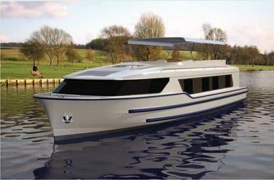 Le Boat  - Canal Boat Rental in Germany