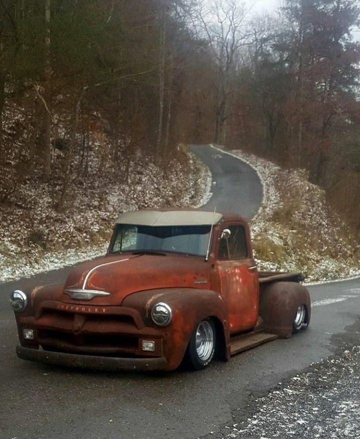 3418 best Pick up Lovin\' Girl images on Pinterest   Classic trucks ...