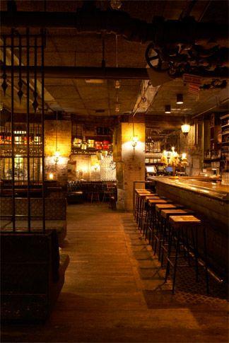 Brasserie 2 @ La Esquina - NYC Underground