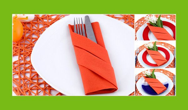 25 einzigartige bestecktasche falten ideen auf pinterest servietten falten bestecktasche. Black Bedroom Furniture Sets. Home Design Ideas