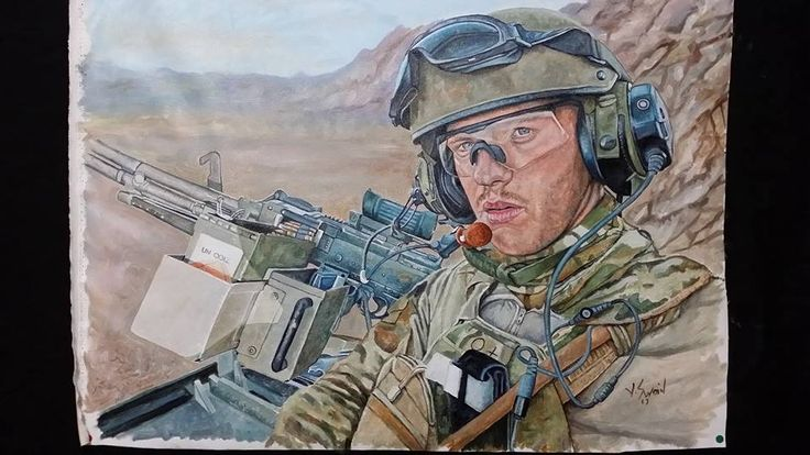 Robert Hugh Frederick Poate, 23, a private from 6 RAR serving with the 3 RAR Task Group was shot and killed by a member of the Afghan National Army on 30 August 2012