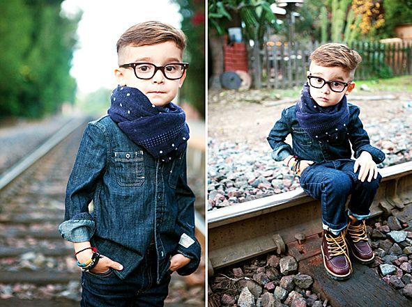 Alonso Mateo君。5歳。 : 【どんだけ】メキシコのオシャレすぎる5才児、アロンソマテオ君の驚愕のファッションセンスに世界が脱帽! - NAVER まとめ