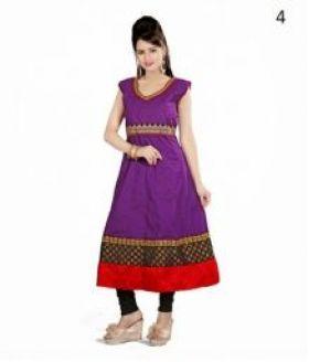 https://gonaari.com/tops-and-tunics/casual-wear-purple-colored-cotton-kurti.html