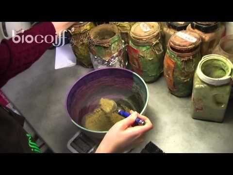 aujourdhui de nombreux coiffeurs proposent et utilisent des colorations 100 vgtales - France In Paris Coloration Vgtale