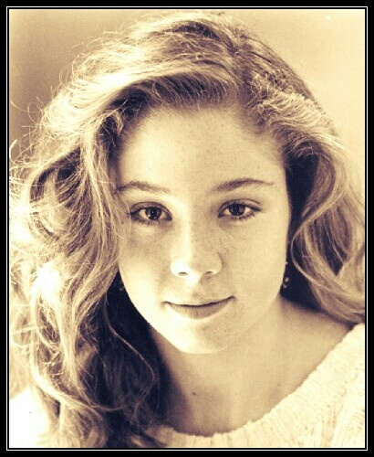 Megan Follows as Anne in Anne of Green Gables. loved her in this role.