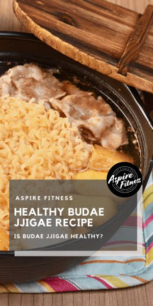 In this article, we go over whether or not Budae Jjigae is healthy and some steps you can take in order to eat your favo…