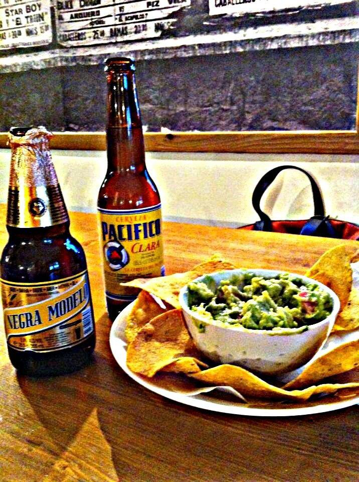 El Luchador Mexican Restaurant
