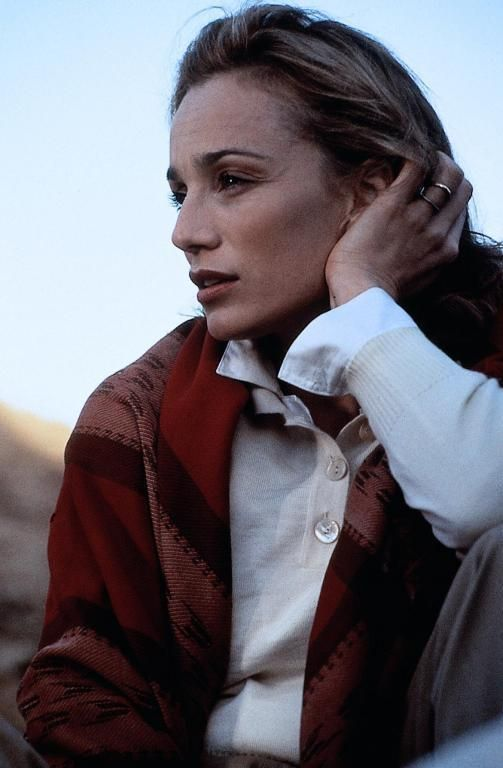 Kristin Scott Thomas, The English Patient (1996)