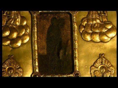 Ιερά Μονοπάτια. Μονή Ολυμπιώτισσας.